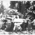 A szovjet-finn téli háború első heteinek történései
