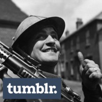Az 1939-1945 már a Tumblren is!