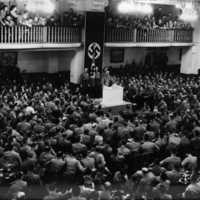 Az 1939. november 8-i merényletkísérlet Adolf Hitler ellen