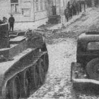 1939. szeptember 17. vasárnap - A Szovjetunió megtámadja Lengyelországot