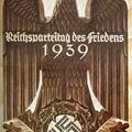 1939. augusztus 27. vasárnap - A hivatalos programok elmaradnak