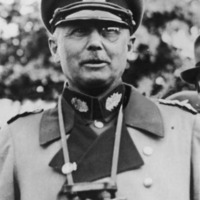 1939. szeptember 22. péntek - Werner von Fritsch elesik