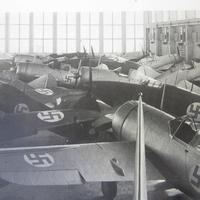 A finn légierő a szovjet-finn téli háborúban - 1.