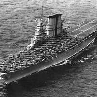 1939. június 13. kedd - USS Saratoga