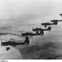 1939. szeptember 1. péntek - Háború!