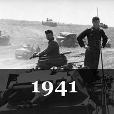 1941 kronologia
