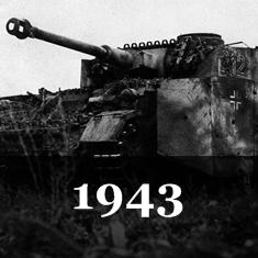 1943 kronologia