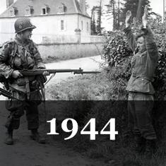 1944 kronologia