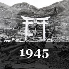 1945 kronologia