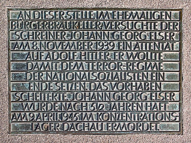Georg_Elser_emlektabla_Burgerbraukeller.JPG