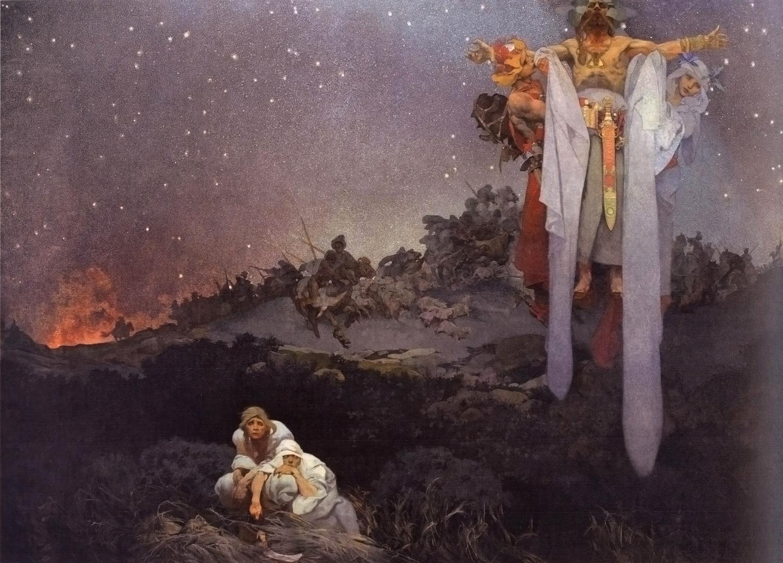 Szlávok az őshazában.jpg