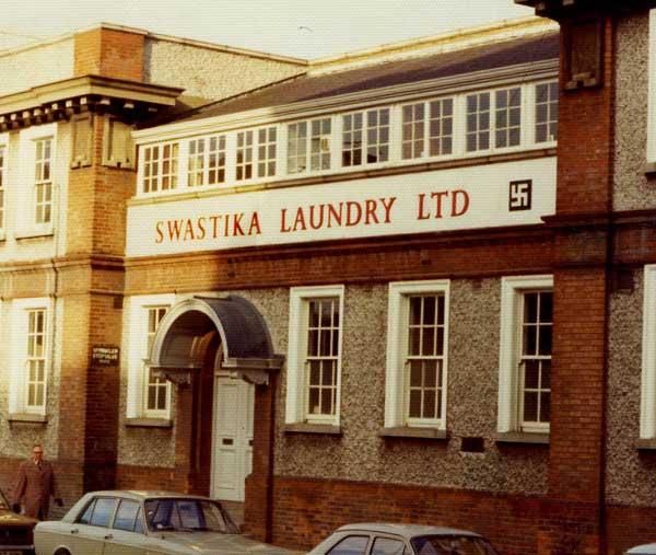 A mosoda a második világháború után