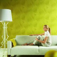 Az üvegszálas tapéta használata és előnyei