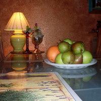 Csendélet gyümülcsökkel