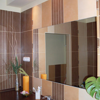 Tudja Ön, hogy a vizes helyiségekben szaniter szilikont kell használni?