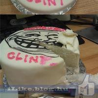 Troll torta