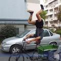 Biciklizés - Rosszul csinálod
