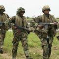 Legalább 25 katonát öltek meg militánsok szombaton