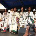 Hagyományos etióp zenék és táncok