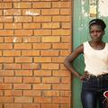 Ugandai nő vezeti a fiatalokat a biztonságosabb városokért való harcban