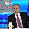 Putyin: a nyugat nem nyerné meg a 3. világháborút
