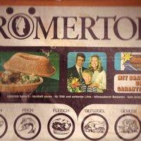 Der Römertopf - für Diät und schlanke Linie
