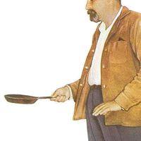 Kedvenc szakácskönyvek és miért 1. rész