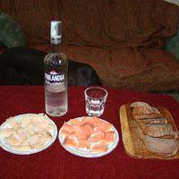 Orosz reggeli