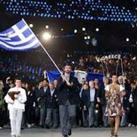 A zászlóvivő….. taekwondo versenyző. Az mi?