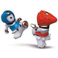 TAEKWONDO- a küzdősport