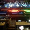 Olimpia Insider - Excel stadion kezdés előtt