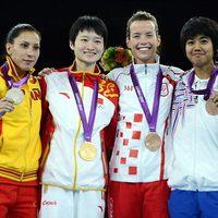Taekwondo- nagy küzdelmek helyszíne London