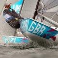 Aranyéremért hajózhat a britek bajnoka