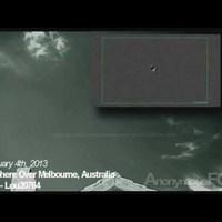 2013.január legjobb UFO-felvételei