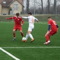 Lendületes második félidőben győzött a rutin: Bicskei TC-Vasas U19 6-1 (0-0)