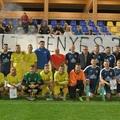 Micsoda este volt! A Színészválogatott és bicskei focilegendák ünnepeltek együtt a Futball Éjszakáján!