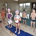 Ismét nagy siker volt a Mikulás Kupa gyermek úszóverseny - fotógaléria!