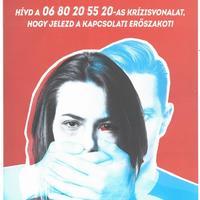 Ma van a nők elleni erőszak megszüntetésének nemzetközi napja!