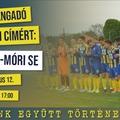 Csúcsrangadó vasárnap 17.00 órakor: a Mór ellen szerezheti meg a bajnoki címet a Bicske!