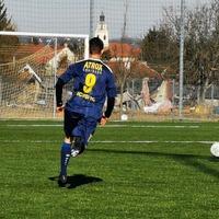 Fél tucattal folytatta a BTC a felkészülést: Bicskei TC-FC Esztergom 6-0 (4-0)