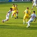 Csak a II. félidőt sikerült megnyerni, de azt meggyőző játékkal: Gyirmót FC Győr-Bicskei TC 5-1 (5-0)