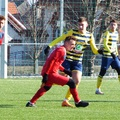 Útkeresés számos hibával: Bicskei TC-FC Dabas 0-3 (0-1)