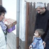 Megkezdődött az adventi adománygyűjtés csomagjainak kiszállítása!