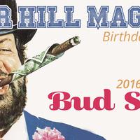 Bud Spencer 87 év - egy sikerkoncert szombati pillanatai videóval!