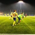 Lemásolták a múlt szerdai eredményt: Bicskei TC-REAC 5-0 (3-0)