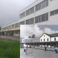 A kormány közel 15,5 milliárd forint támogatást nyújt a bicskei vasútállomás felújítására, az intermodális csomópont és parkolóhelyek kialakítására!