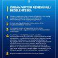 Markáns könnyítő gazdasági intézkedéseket jelentett be Orbán Viktor miniszterelnök!