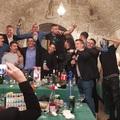 Fergeteges hangulatú évzáróval búcsúztatta 2019-et a Bicskei TC!