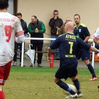 Csúcsrangadó - hazai pályán mentett pontot a listavezető: Iváncsa-Bicskei TC 1-1 (0-0)