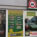 Este 9 óráig nyitva tartó lottózó nyílt a bicskei Lidl Áruház parkolójában!